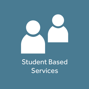 Student Based Services space
