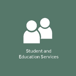 Student and Education Services